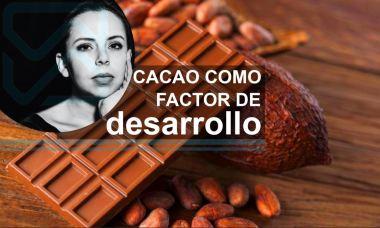 Maurice, chocolatería artesanal