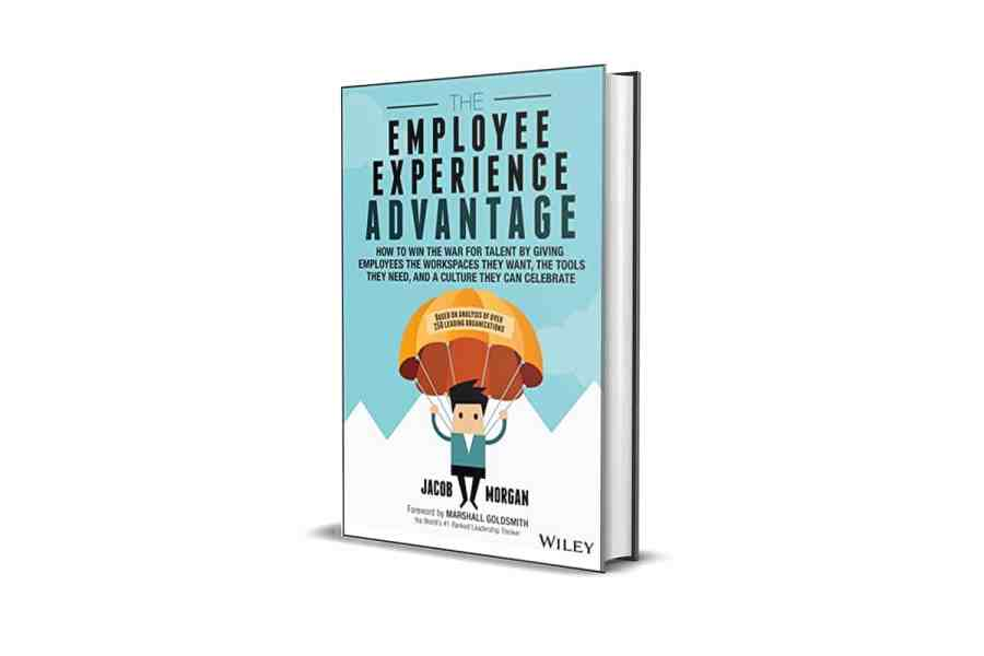 Book Review: The Employee Experience Advantage