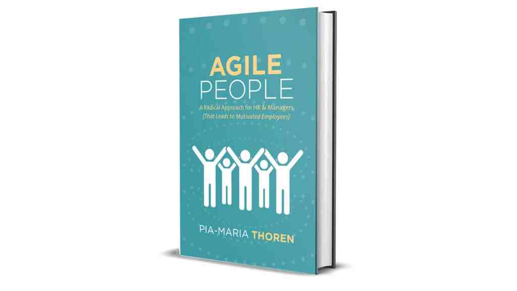 Book Review: Agile People by Pia-Maria Thoren