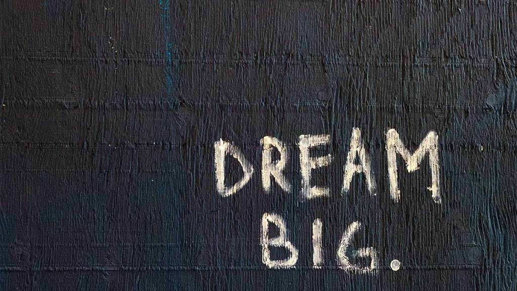 Dream Big: My Personal Quote Collection