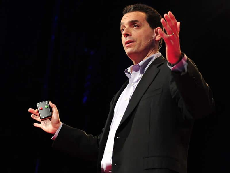 Daniel Pink: The Puzzle of Motivation