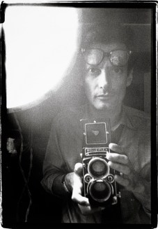 richard-avedon-self-portrait-c1963