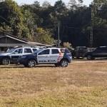 Urgente: Pecuarista João Marciano é morto em tentativa de assalto na Cia de Rodeios Mula Preta
