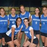 Final Feminina: Copa Araguaia de Voleibol