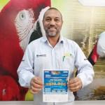 Quer ganhar 10 mil reais? Bilhete Premiado entra na reta final para mais um sorteio em Alto Araguaia