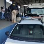 Acompanhe detalhes da apreensão de drogas ocorrida em Alto Araguaia nesta quarta-feira