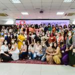 Priscila Dourado participa de evento para prefeitas e primeiras-damas de Mato Grosso