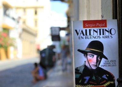 Valentino en Buenos Aires (1994)