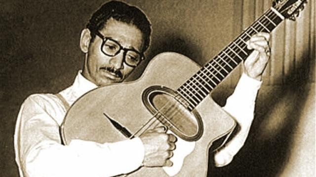Héroe de la guitarra