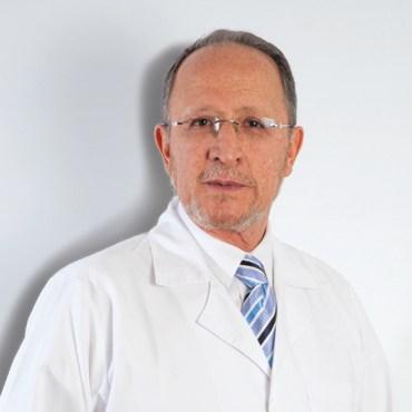 Dr. AMÉRICO GONZÁLEZ Z.