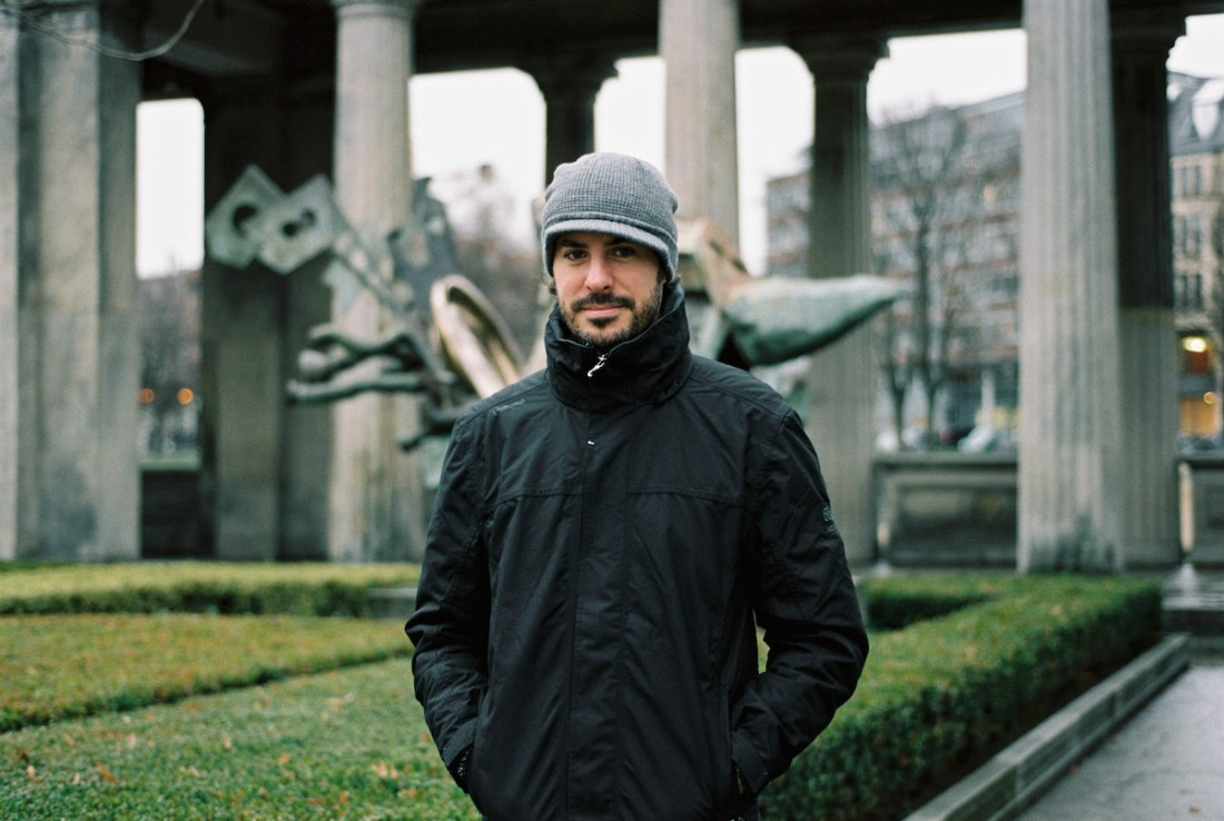 Berlín-64