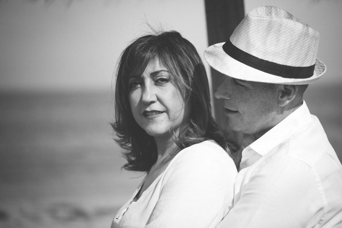 Antonia y Alejandro, Mojacar -13