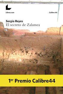 "6 portadas de ""El secreto de Zalamea"""