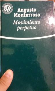 Las moscas de Monterroso