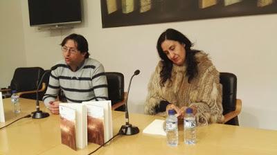 """Fotos de las presentaciones en Extremadura de """"El secreto de Zalamea"""" (Recordando 2015)"""