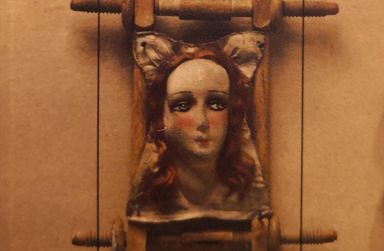 Siete cuentos misóginos – Patricia Highsmith