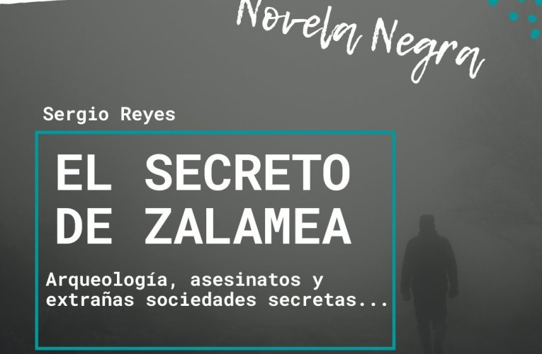 "Reseñas de ""El secreto de Zalamea"""