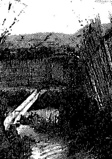 El braza - Bando de la Huerta y Vicente Medina