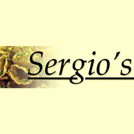 Sergio's Icon 1