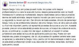 DANIELA SERBAN FB