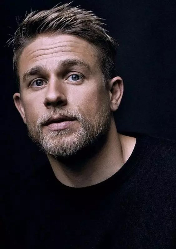 charlie hunnam weight