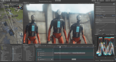 Unity Pro 2019.1.3 Crack with Activation Key free download 2019