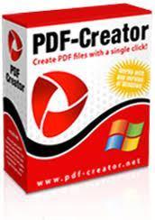 PDFCreator 3.4.0 Crack + Serial key & Free Download 2019
