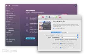 CleanMyMac X 4.4.3 Crack + Serial key & Download 2019