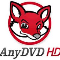 AnyDVD HD Crack