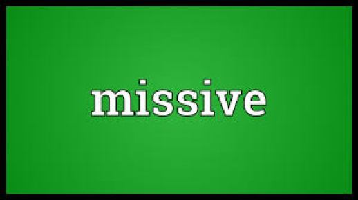 Missive 8 25 0 Crack With License Key Free Download 2019