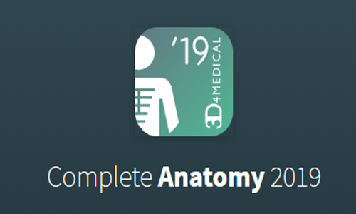 Complete Anatomy 2019 for Mac & Windows Full Free Download