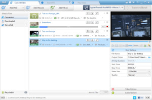 Any Video Converter  6.3.3 Activation Key With Patch Download