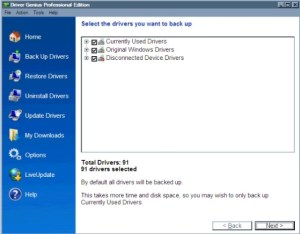 Driver Genius 14 2020 License Key Crack Free Download