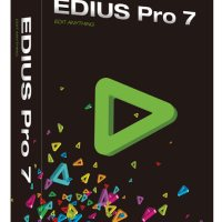 Edius Pro7 2020 Activation Key With Crack Full Version Free Download