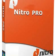 Nitro PDF Pro 9 Serial Key With Activation Key Free Download