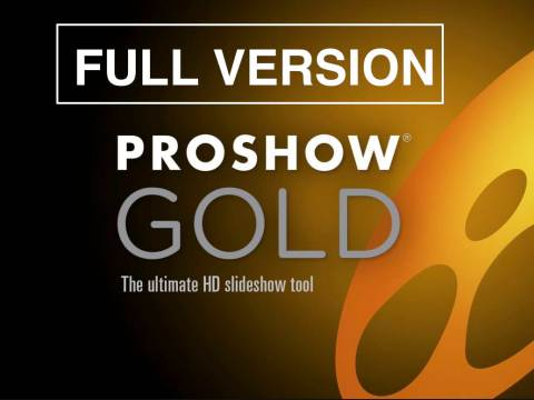 Photodex Proshow Gold6 2020 License Key With Crack Free Download