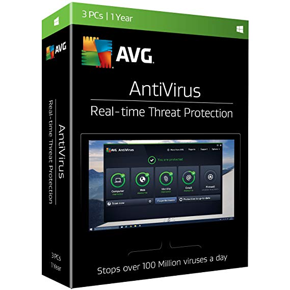 AVG Internet Security 2020 Crack And Keygen Free Download