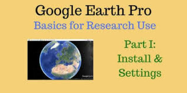 Google Earth Pro 7.3.2.5776 Crack + patch key Download