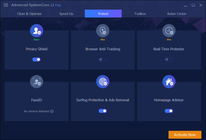 Advanced SystemCare Crack With Activation Keys Free Download