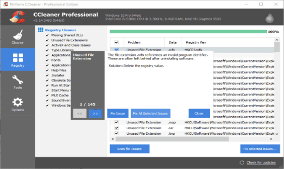 CCleaner Pro 5.62.7538   Clean Activation with License Key Latest Editio