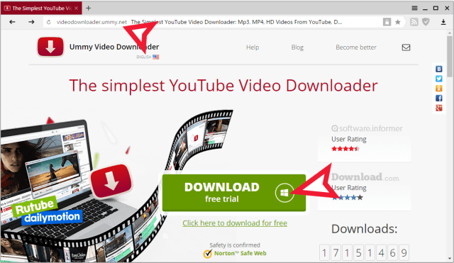 Ummy Video Downloader 2020 License With Serial Key