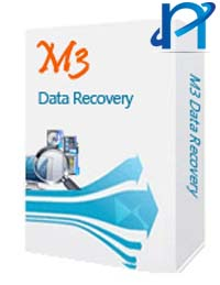 M3 Data Recovery 2020 Activation Key With Crack Free Download