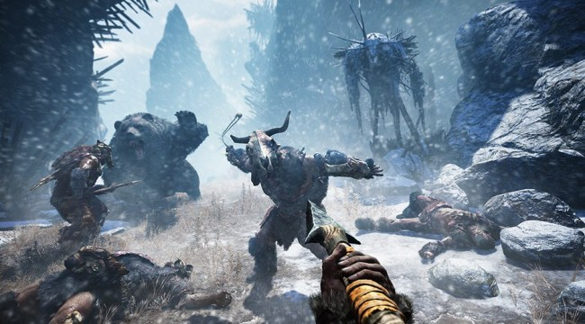 Far Cry Primal 2020 Activation Key With Crack PC Game Free Download