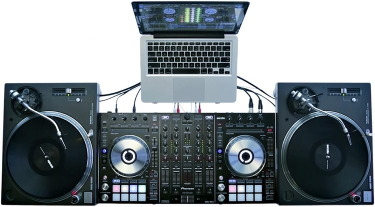 Serato DJ 2020 Crack With Keygen Download Free For Windows + MAC
