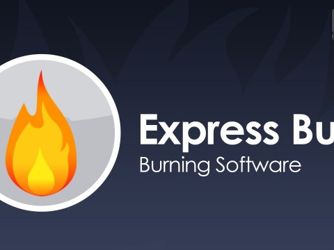 Express Burn 2020 Crack With Serial Key Free Download