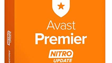 Avast Premier Crack With License Key Full Free Download