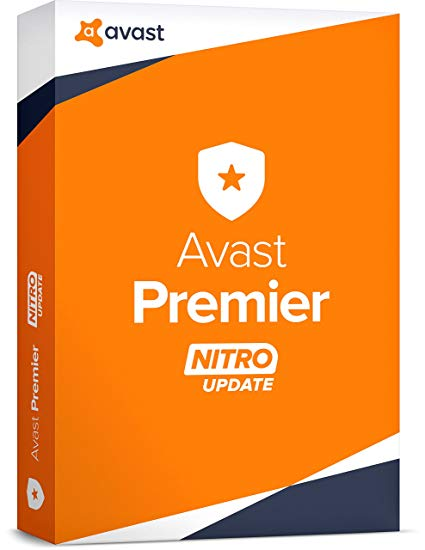 Avast Premier 2020 Crack With License Key Full Free Download