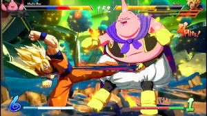 DRAGON BALL FighterZ Crack With Serial Key Download