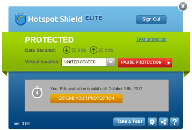 Hotspot Shield Elite 2020 Crack With License Key Free Download