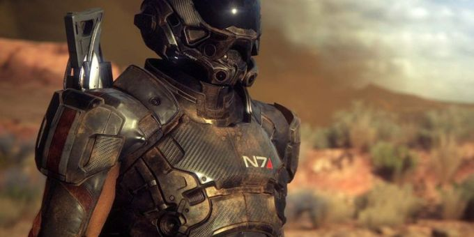 New Mass Effect Andromeda License Crack Games Are Coming, BioWare Insists
